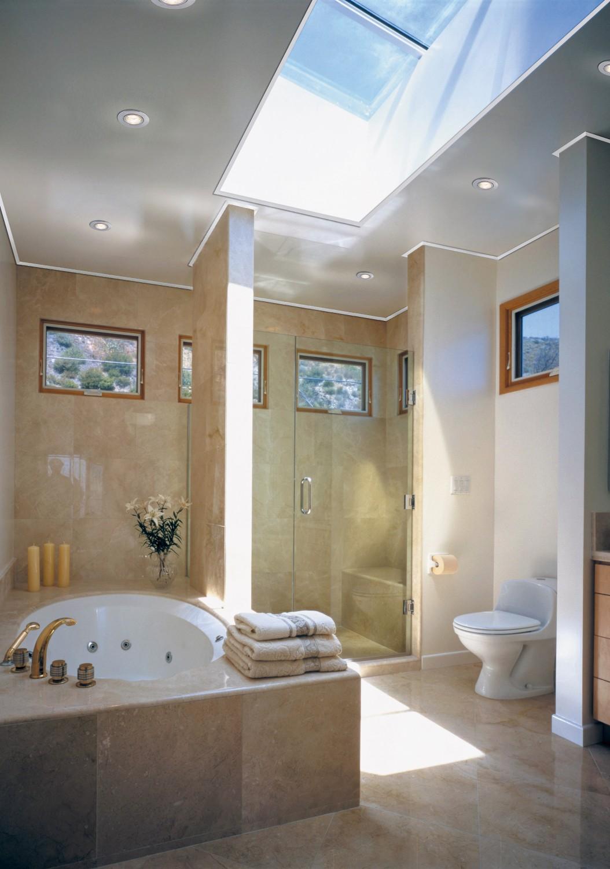 Rund ums Haus Spanndecken von Portas werten Räume auf – Schöne Modernisierungslösung in nur einem Tag - News, Bild 1