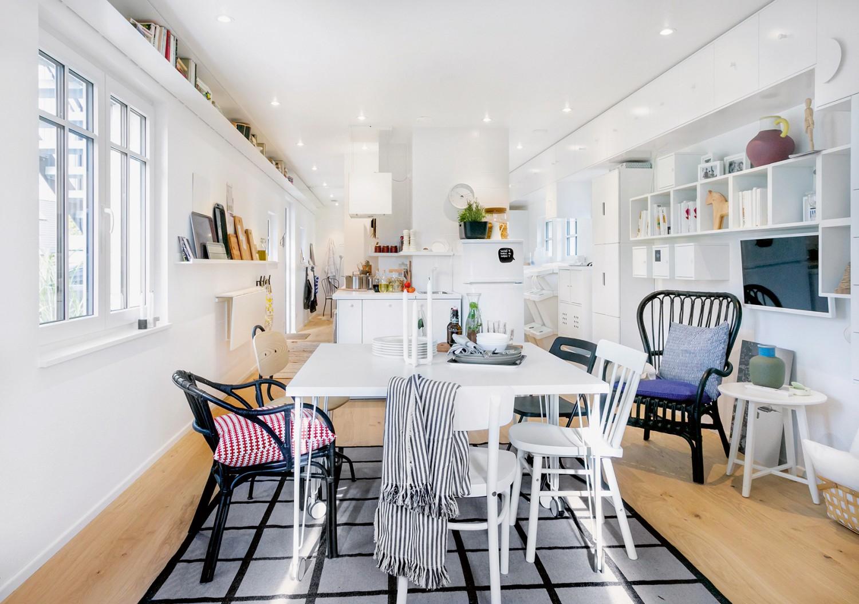 Rund ums Haus Tinyhouse: Kompaktes, flexibles und grünes Hauskonzept - News, Bild 1