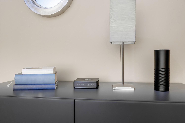 Service Sprachsteuerung im Smart Home - News, Bild 1