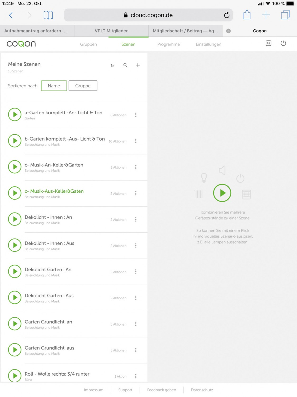 Smart Home Check Eine App für alle(s) - News, Bild 12