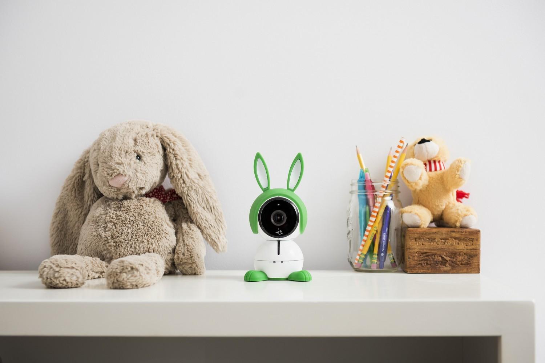 das smart home im kinderzimmer sicheres passwort und router m glichkeiten nutzen. Black Bedroom Furniture Sets. Home Design Ideas