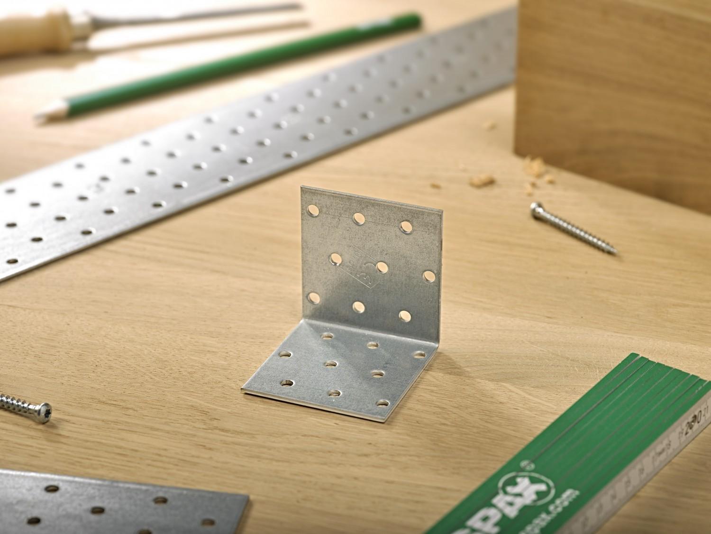 Baustoffe Mit SPAX Holzverbindungen für jede Konstruktion die passende Befestigung - News, Bild 4
