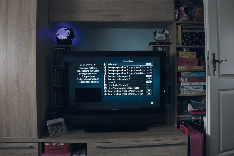 Smart Home Check Sicherheit, Energie und Komfort kombiniert - News, Bild 3