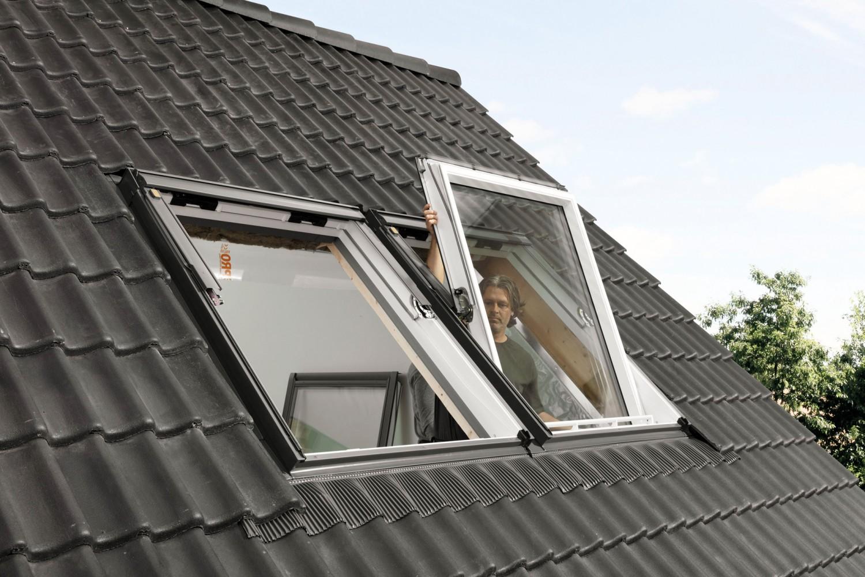 Rund ums Haus Förderprogramme für Dachfenster richtig nutzen - News, Bild 1