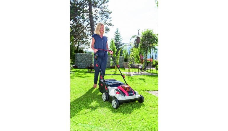 Garten Rasenpflege im Frühling - News, Bild 1