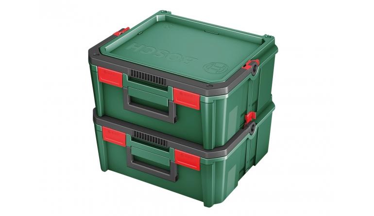 Zubehör Bosch erweitert SystemBox-Sortiment um Größe M - News, Bild 1
