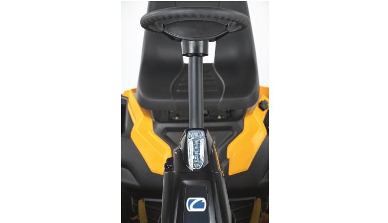 Gartengeräte E-Power mit der Cub Cadet Elektro-Flotte - News, Bild 1