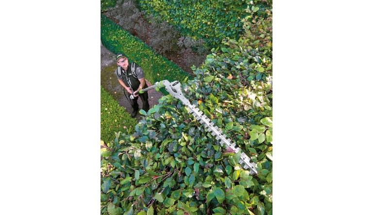 Gartengeräte Akku-Kraft für höchste Herausforderungen - News, Bild 1