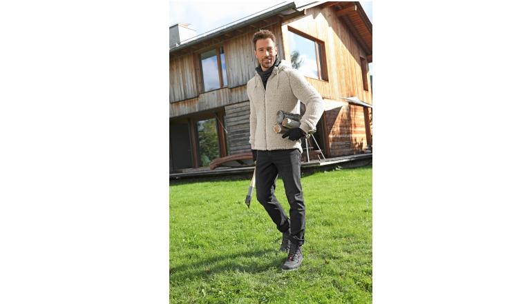 Arbeitsschutz Jeans-Workwear für den Winter - News, Bild 1