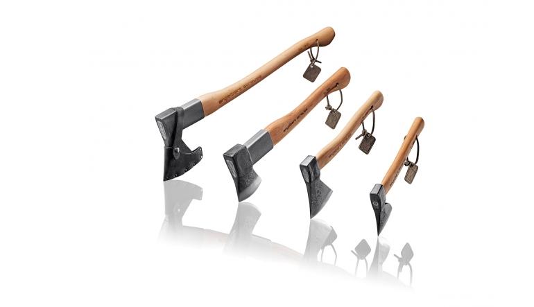 Handwerkzeuge Forstwerkzeug von engelbert strauss für Profis und Liebhaber - News, Bild 1