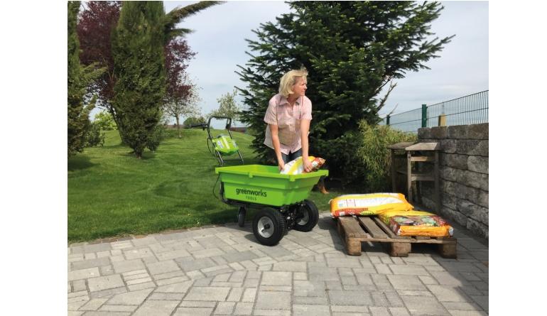 Gartengeräte Coole Karre - News, Bild 1