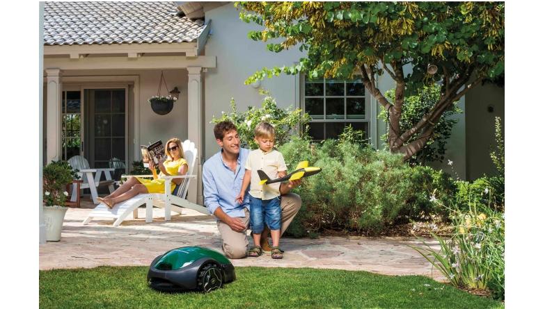 Gartengeräte Kompakt, kraftvoll und kostengünstig - News, Bild 1