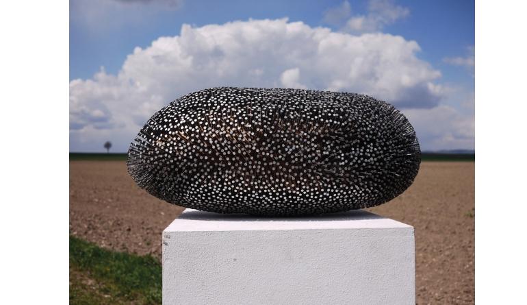 Handwerkzeuge Der suki Nagel wird zum Kunstobjekt - News, Bild 1