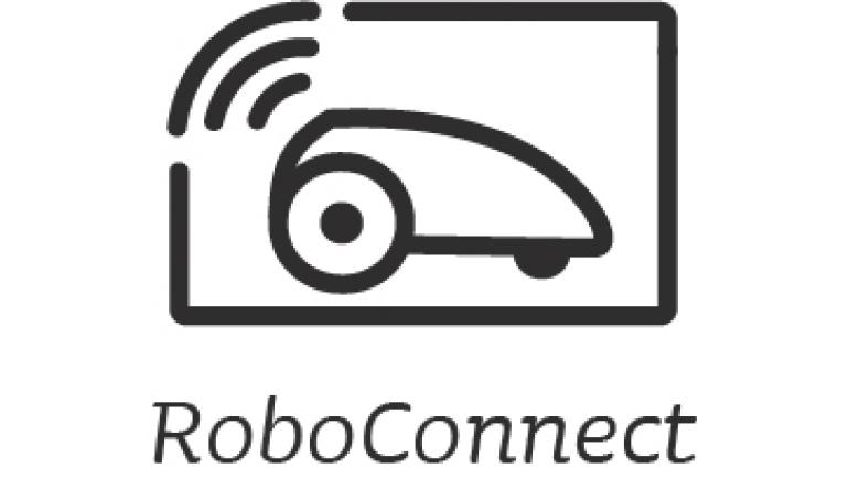 Gartengeräte RoboConnect für die Kontrolle und Steuerung von unterwegs - News, Bild 1