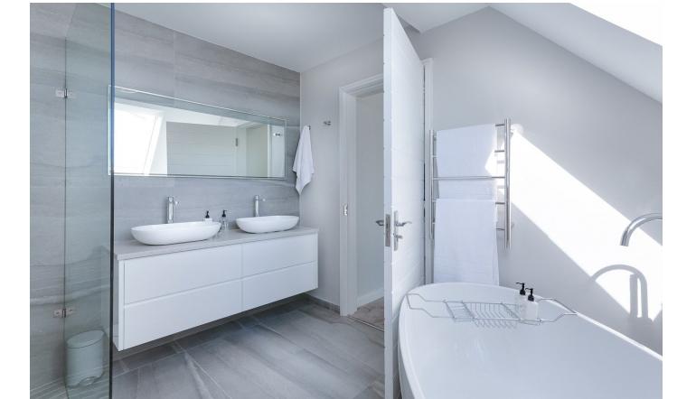 Rund ums Haus Badezimmer: SPA-Oase für jede Zimmergröße - News, Bild 1