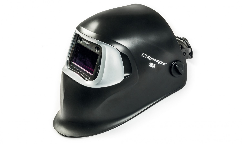 Persönliche Schutzausrüstung 3M Speedglas Weding Helmet Series 100 im Test, Bild 2