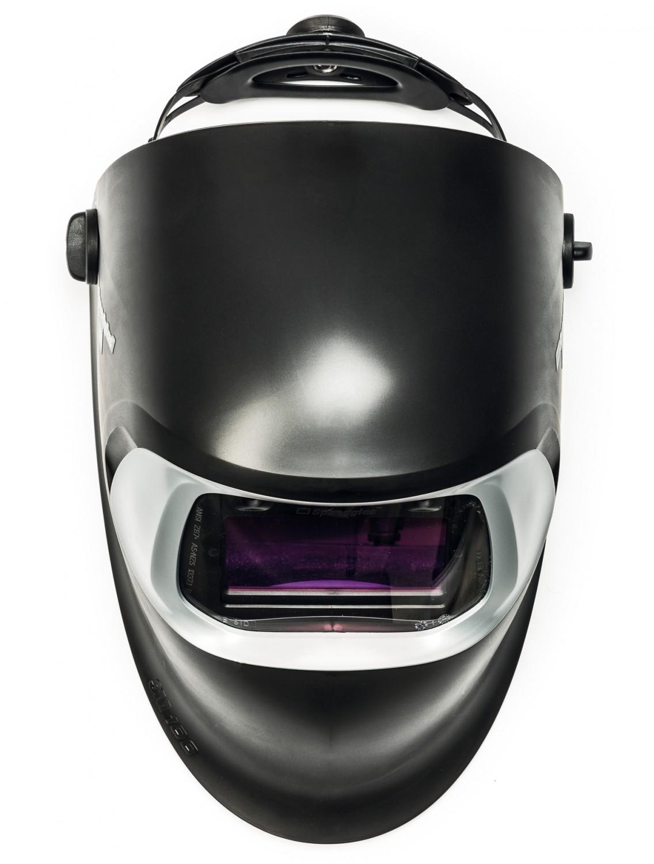 Persönliche Schutzausrüstung 3M Speedglas Weding Helmet Series 100 im Test, Bild 3