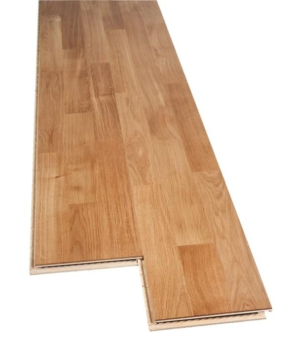 test bodenbel ge holz parkett barlinek oak family gut. Black Bedroom Furniture Sets. Home Design Ideas