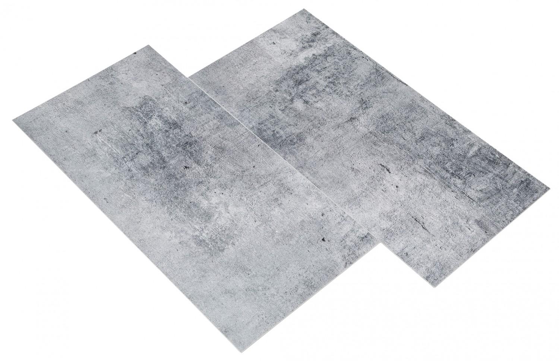 test bodenbel ge classen ceramin vario ve44 kalkputz grau sehr gut. Black Bedroom Furniture Sets. Home Design Ideas