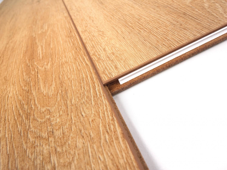 Bodenbeläge-Vinyl Bodomo Multilayer Premium Modesto Oak im Test , Bild 4