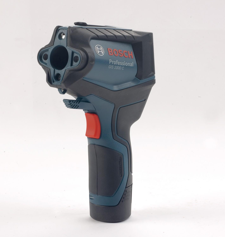 Gewerbliche Werkzeuge Bosch GIS 1000 C Professional im Test, Bild 2