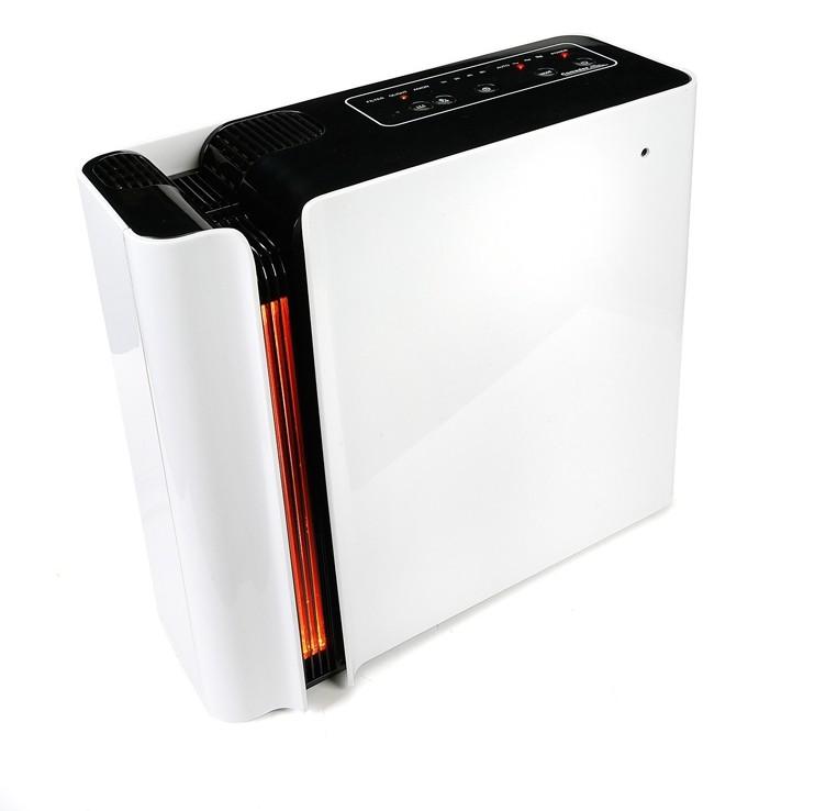Sonstiges Haustechnik Comedes LR 300 im Test, Bild 1