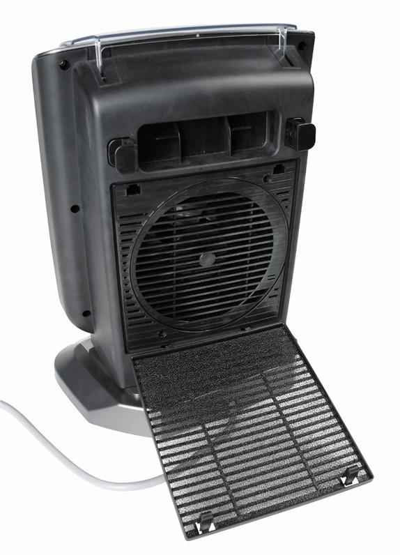 test heizungen delonghi badschnellheizer hbe 3551 tcb. Black Bedroom Furniture Sets. Home Design Ideas