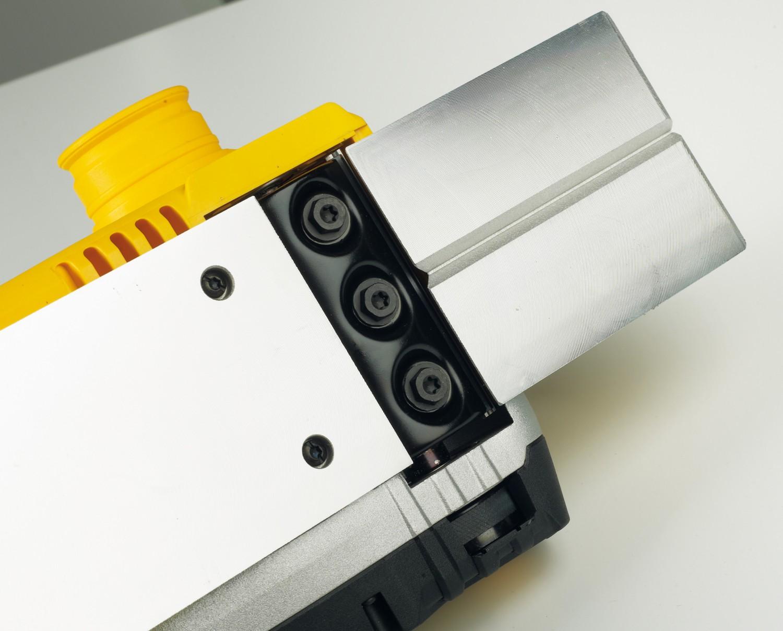 test sonstige elektrowerkzeuge akku - aeg bho 18 - bildergalerie