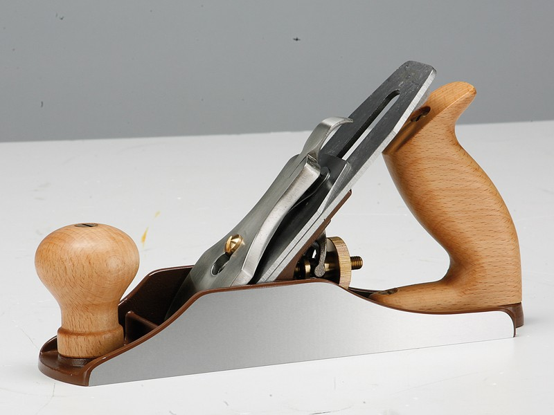 test hobel dick schichthobel nr 4 sehr gut seite 1. Black Bedroom Furniture Sets. Home Design Ideas