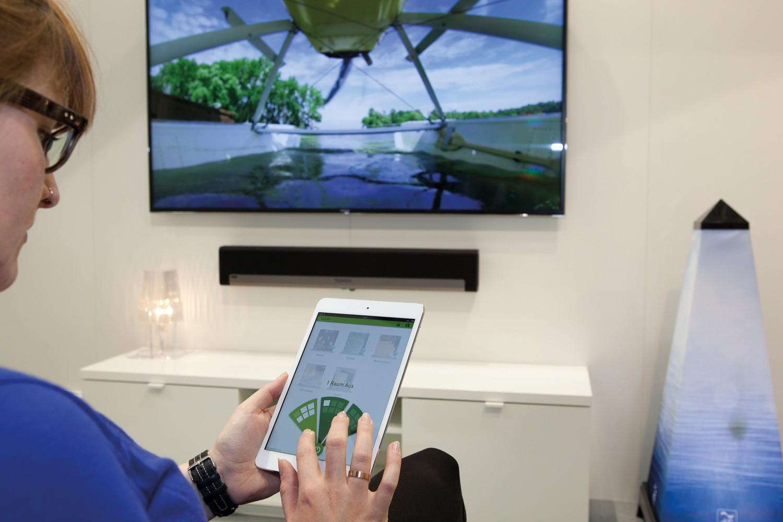 Komplettsysteme (Smart Home) digitalSTROM Smart Home im Test, Bild 1