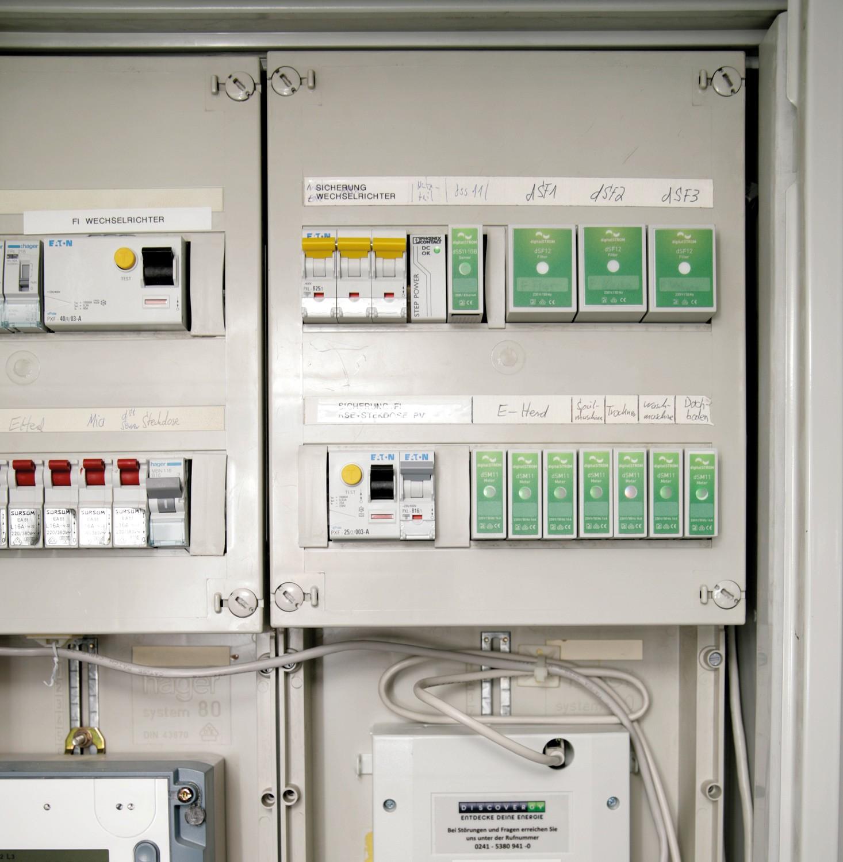 Komplettsysteme (Smart Home) digitalSTROM Smart Home im Test, Bild 2