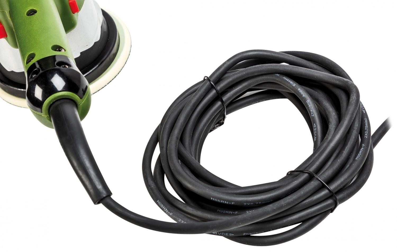 Gewerbliche Werkzeuge Dino Kraftpaket Die neuen Schleifpapiere werden für unterschiedliche Maschinen angeboten im Test, Bild 4