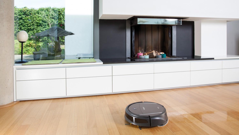 test saug und wischroboter ecovacs deebot m8 sehr gut bildergalerie bild 1. Black Bedroom Furniture Sets. Home Design Ideas
