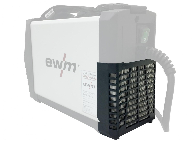 test schweißgeräte - ewm wig schweißgerät pico 160 cel puls - sehr
