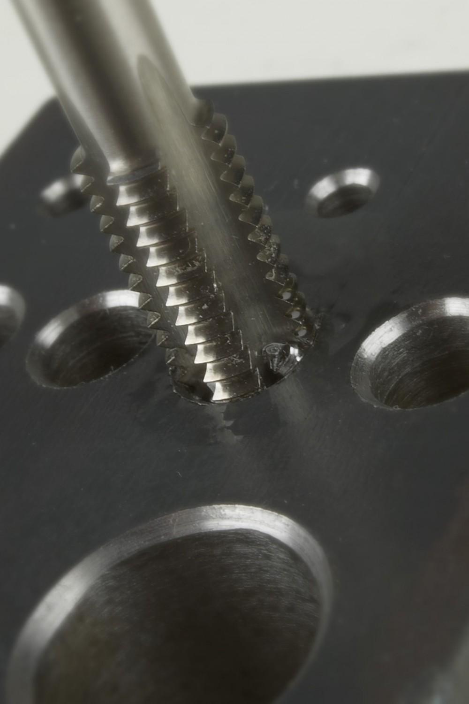 Bohrer Feida Einschnittgewindebohrer für metrische ISO-Gewinde im Test, Bild 1