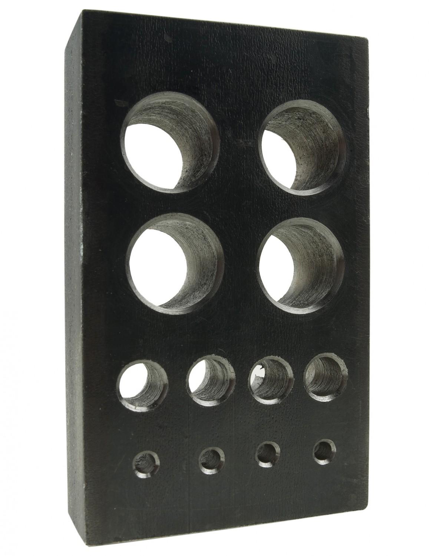 Bohrer Feida Einschnittgewindebohrer für metrische ISO-Gewinde im Test, Bild 3