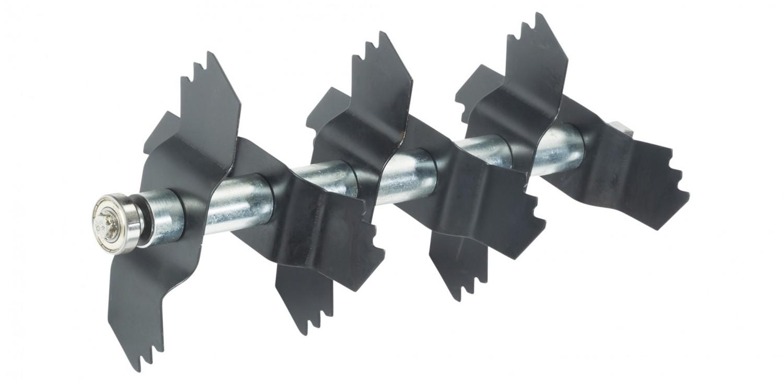 Vertikutierer-Elektro: Fünf Elektro- und drei Benzinvertikutierer im Test, Bild 2
