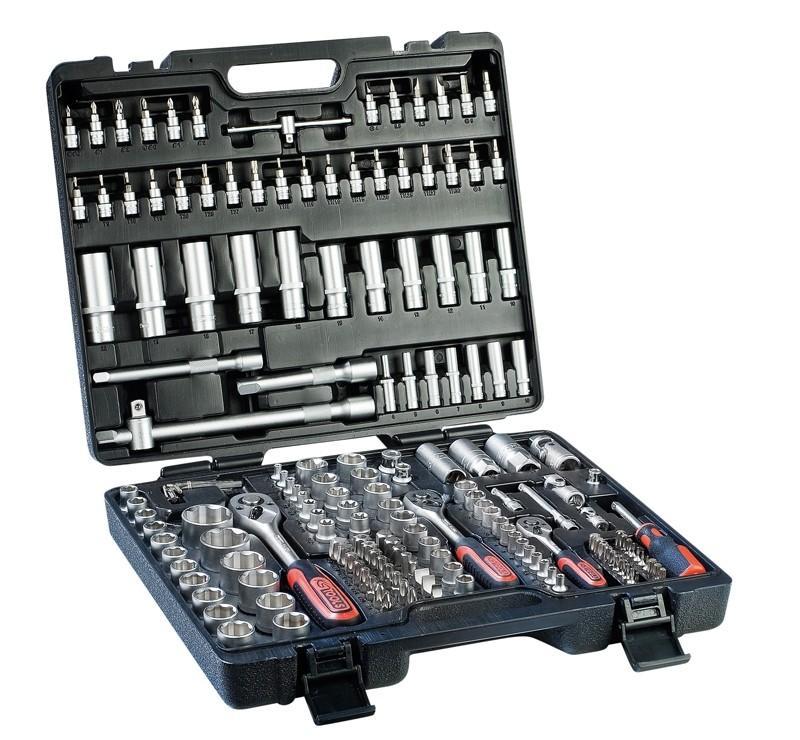 test handwerkzeug sets ks tools steckschl sselsatz 911
