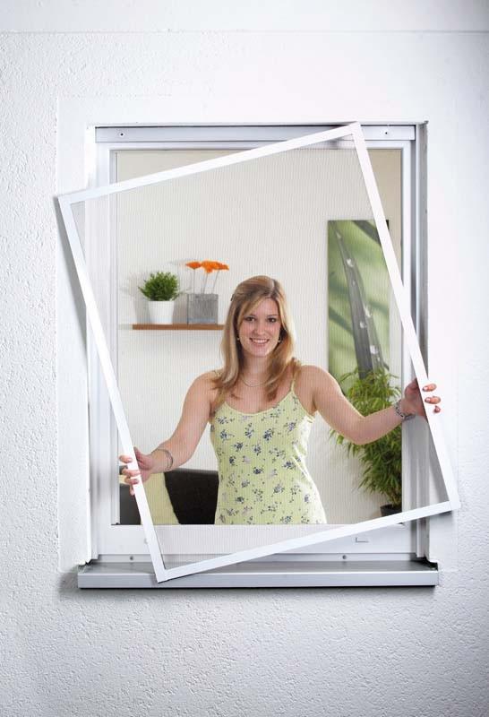 test sonstiges haustechnik hecht fliegengitter f r. Black Bedroom Furniture Sets. Home Design Ideas