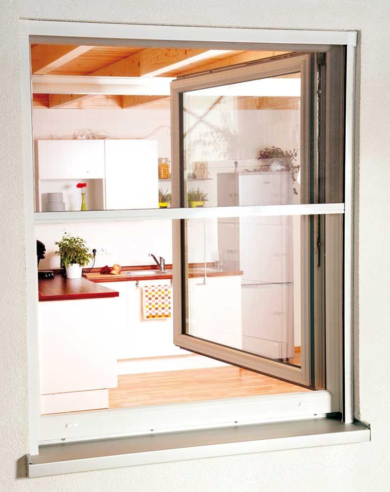 test sonstiges haustechnik hecht insektenschutz rollo system sehr gut. Black Bedroom Furniture Sets. Home Design Ideas