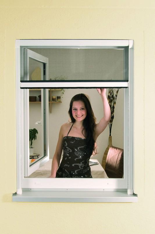 test zubeh r haustechnik hecht insektenschutzrollo f r fenster sehr gut. Black Bedroom Furniture Sets. Home Design Ideas
