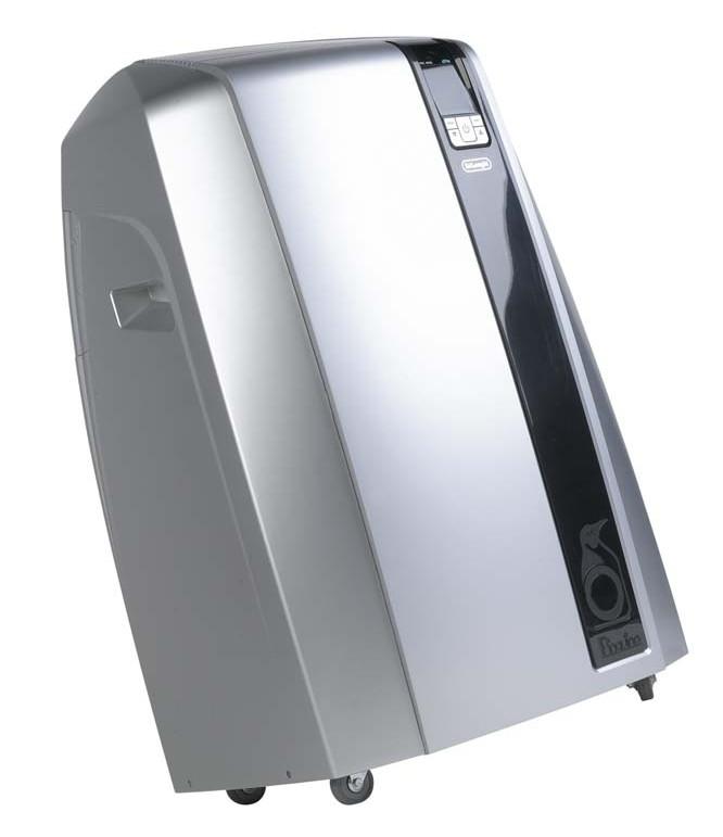 test klimager te delonghi wasser luft klimager t pac w110 eco. Black Bedroom Furniture Sets. Home Design Ideas
