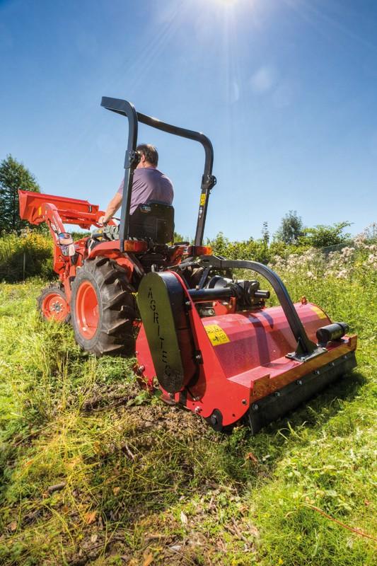test aufsitzm her kubota traktor b1620 sehr gut. Black Bedroom Furniture Sets. Home Design Ideas