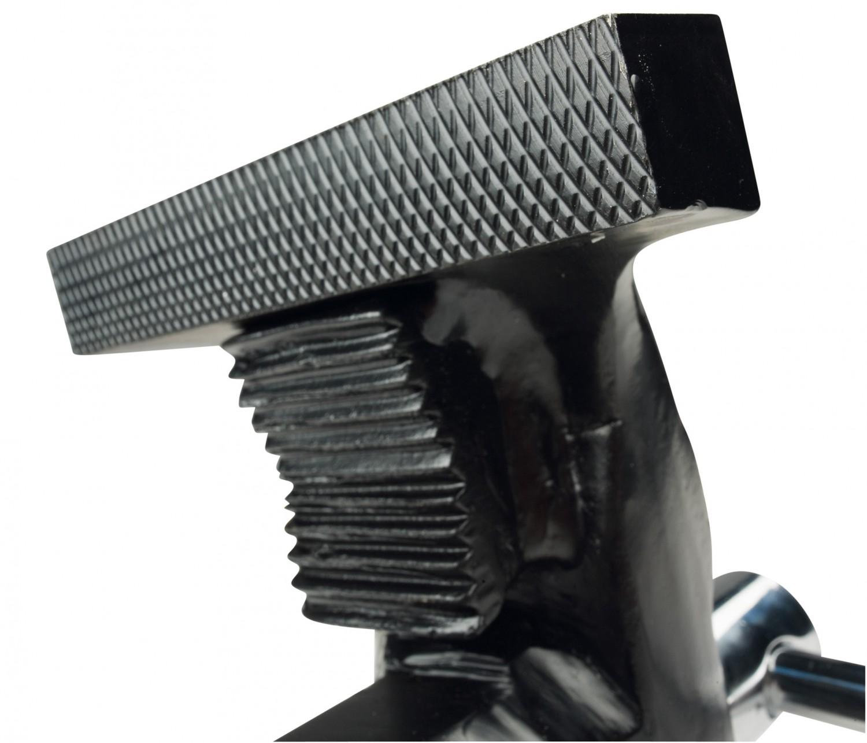 Schraubstöcke Küpper Profi-Schraubstock 100 mm, Küpper Profi-Schraubstock 125 mm, Küpper Profi-Schraubstock 150 mm im Test , Bild 7