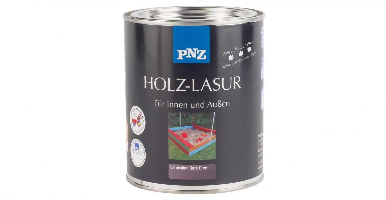 Lacke und Lasuren PNZ Holz-Lasur für Innen und Außen im Test, Bild 5