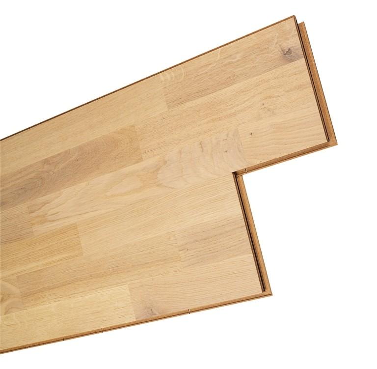 test bodenbel ge holz parkett meister pc 300 eiche lebhaft optik gelaugt 8112 geb rstet uv. Black Bedroom Furniture Sets. Home Design Ideas
