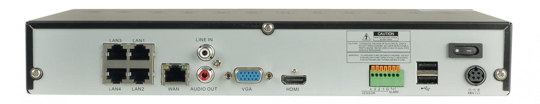 Netzwerkkamera Monacor IOZ-204DV im Test, Bild 6