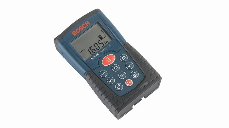 Bosch Laser Entfernungsmesser Zamo Ii Test : Bosch messgeräte test multi messger te plr sehr gut