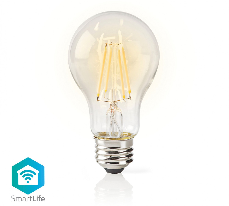 Smart Light Nedis Bulb WIFILF10WTA60, Nedis IP-Cam WIFICI05CWT, Nedis Plug WIFIP130FWT im Test , Bild 2