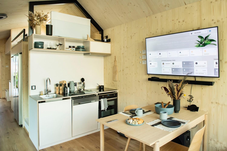Smart Home System Samsung SmartThings im Test, Bild 1